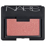 blush super orgasm nars