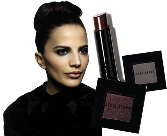 Bobbi Brown black velvet automne 2010