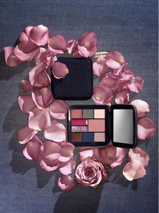 "Collection Bobbi Brown ""Denim & rose"" automne 2010"