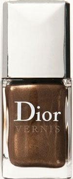 Bronze libertine, le vernis Dior automne 2010