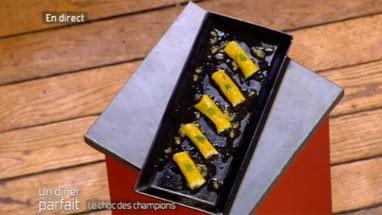 cannelloni de mangue