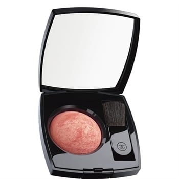 """Blush joues contraste """"In love"""" Chanel swatch, test, photos"""