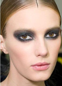 Les tendances maquillage printemps été 2011