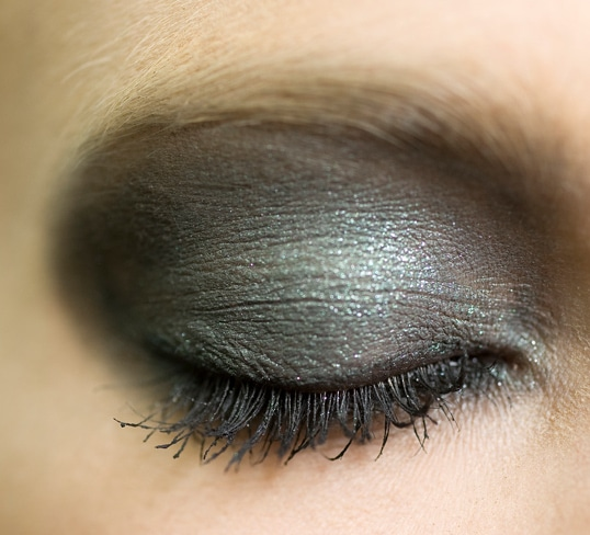 smoky eyes chanel