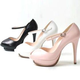 Invitée de mariage : Quelques idées de chaussures