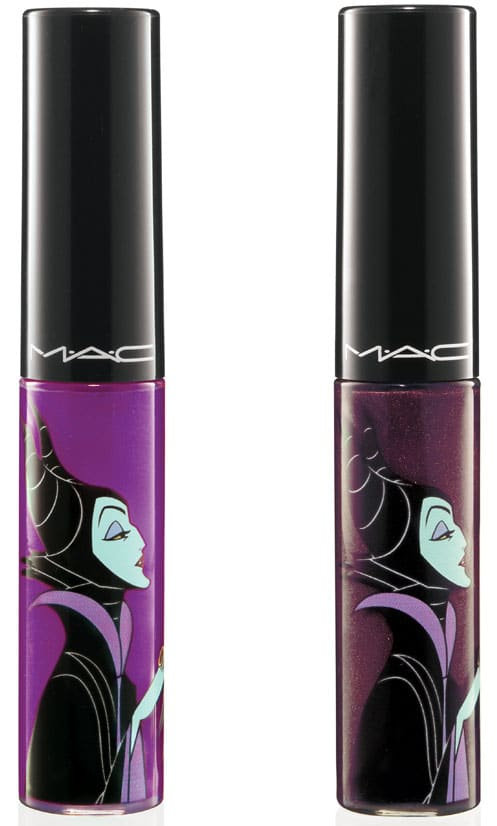 MAC Venomous Villains Maleficient