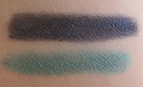 stylo yeux waterproof chanel jade et marine swatch