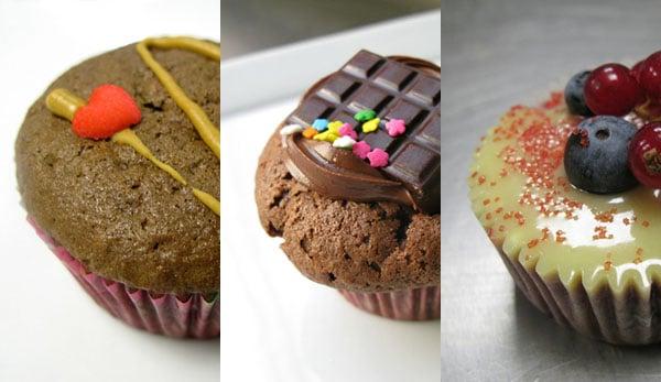 Les cupcakes de Chloé.S