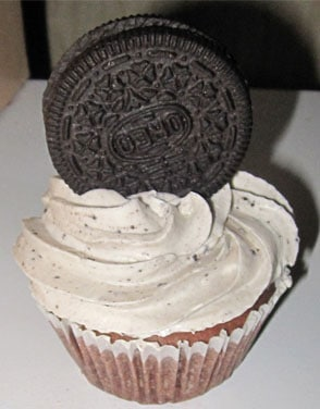 Moosetracks Cupcakes Recipes — Dishmaps