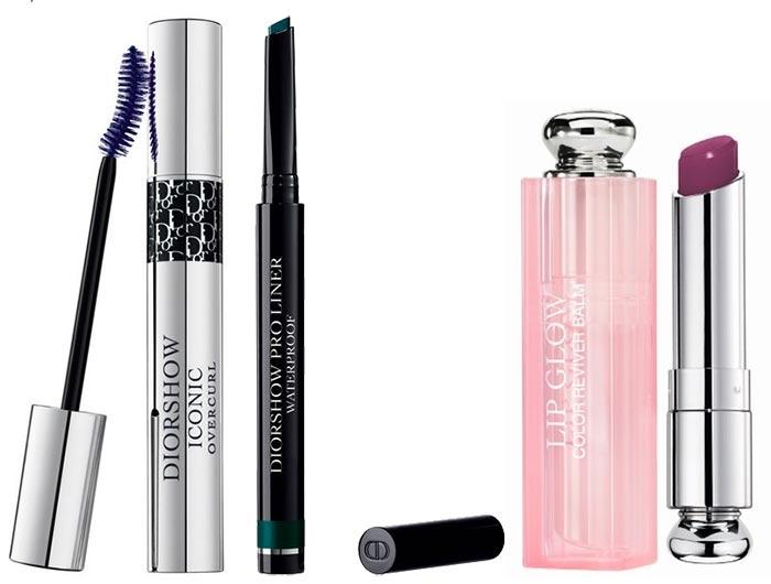 dior maquillage printemps ete 2017 colour gradation mascara