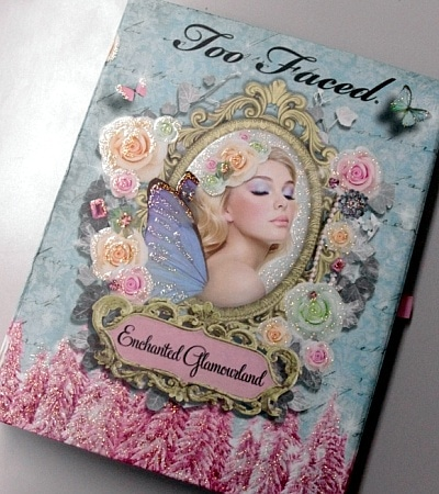 enchanted glamourland too faced automne 2010
