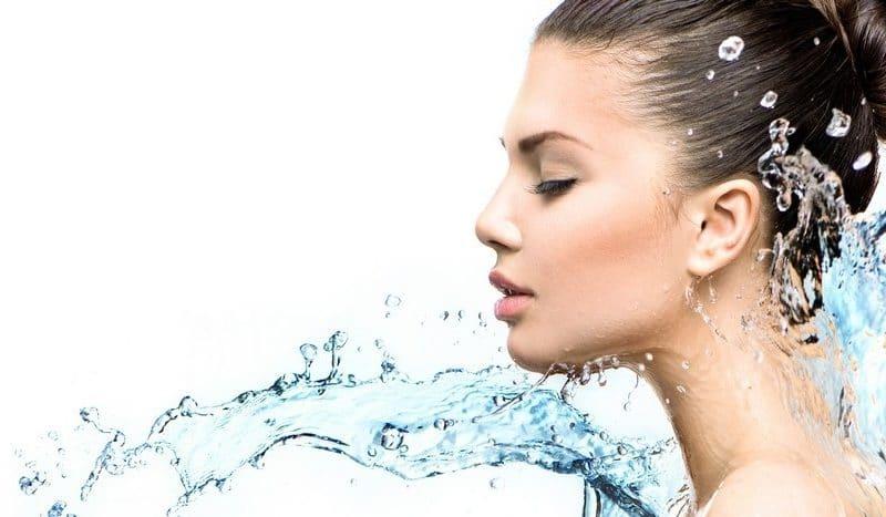 eviter de briller peaux grasses