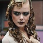 Street style : Le gothique chic