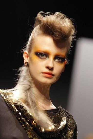 gaspard yurkieivh maquillage hiver 2010