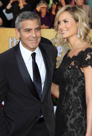 George Clooney entre au musée Grévin