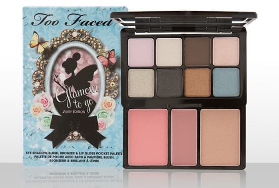 Glamour to go fairy edition too faced