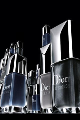gris city Christian Dior