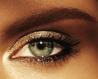 Choisir son maquillage en fonction de la couleur ses yeux