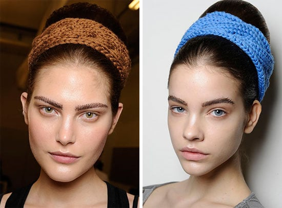 headband prada