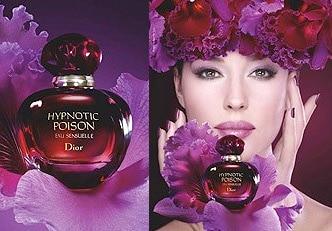 hypnotic poison eau sensuelle dior