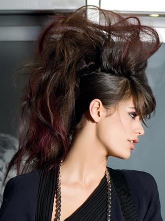 Inspiration glam rock
