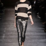 Le look disco chic d'Isabel Marant