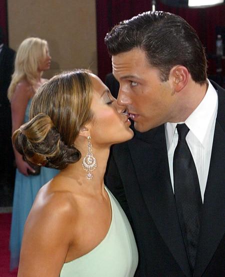"""Jennifer Lopez se confie : """"Ben Affleck m'a brisé le cœur !"""""""