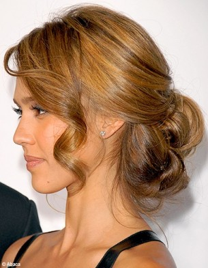 Wanted : La couleur de Jessica Alba