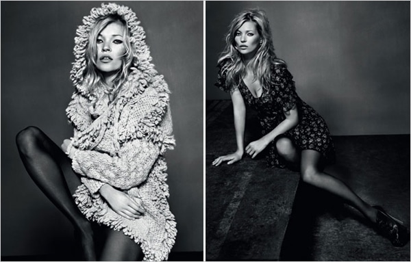 kate moss topshop automne hiver 2010