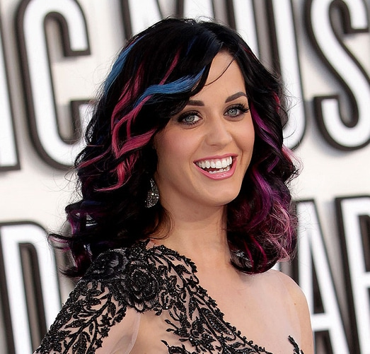 katie perry mtv