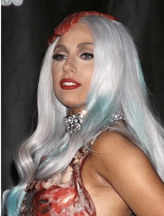 Anna Wintour clashe Lady Gaga