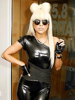 Lady Gaga ajoute une troisième date de concert à Paris