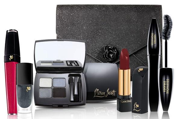 La collection maquillage L'Wren Scott pour Lancôme