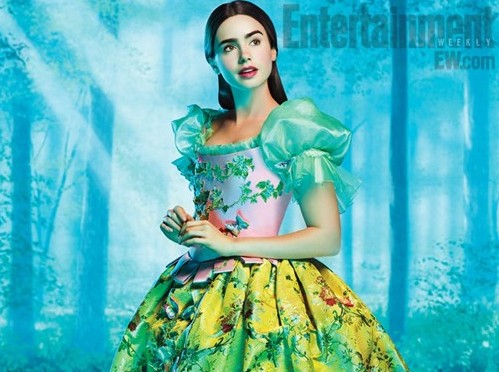 lily-collins blanche neige
