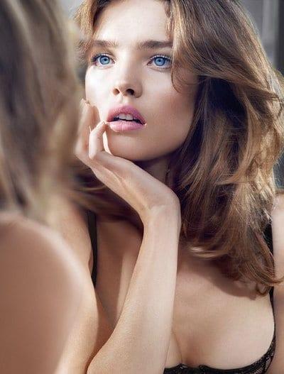 Lingerie de peau, le nouveau fond de teint Guerlain