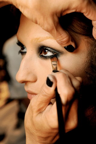 maquillage marc jacobs nars 2011