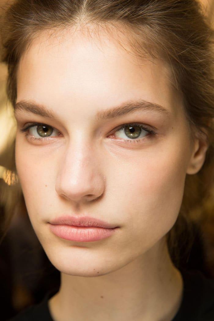 Maquillage nude : les bons tons pour mon teint