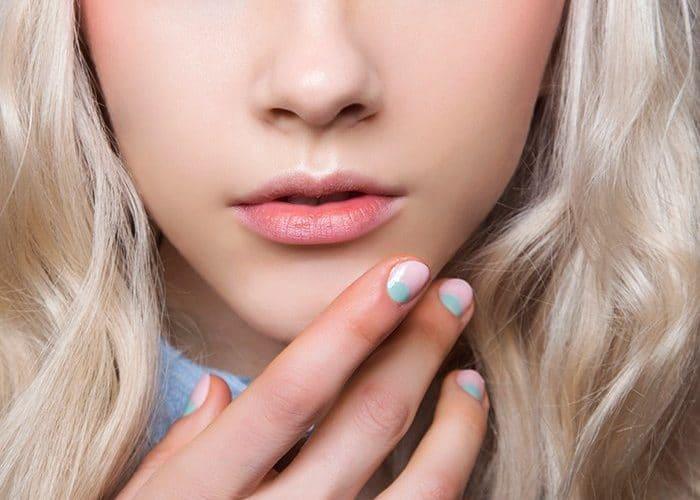 Inspiration beauté du moment avec un maquillage pastel canon