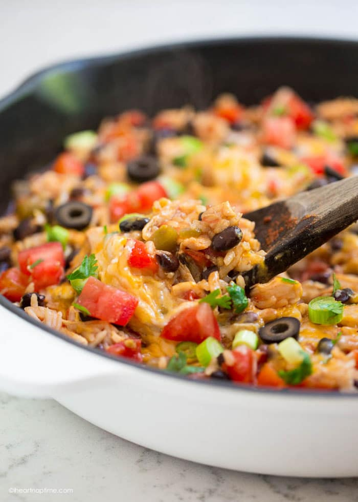 one-pot-cheesy-tex-mex 3