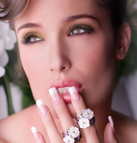 Les astuces pour obtenir de jolis ongles longs et forts
