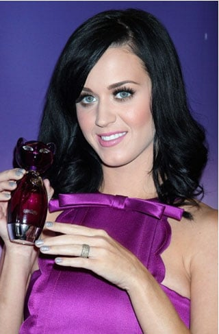 parfum purr Katy Perry