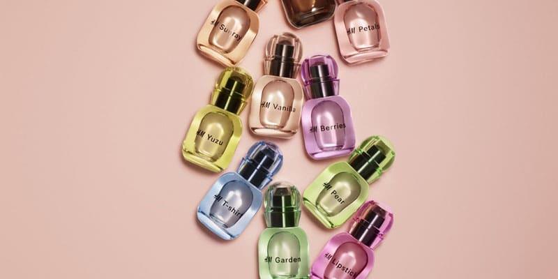 parfums H&M