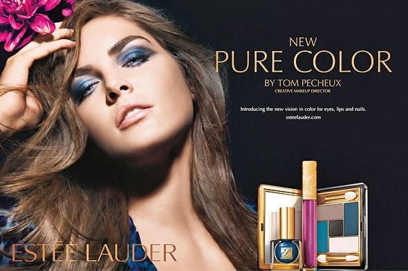 Pure color par Tom Pecheux pour Estée Lauder