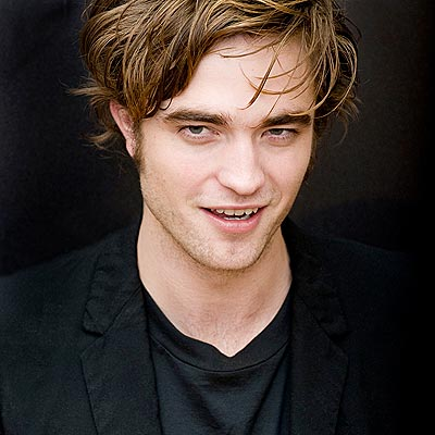 Robert Pattinson à peur de mourir à 30 ans