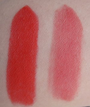 rouge pur couture ysl swatch