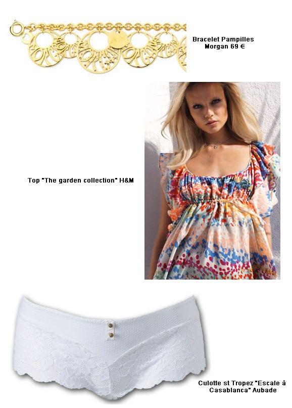 Les accessoires de la semaine #2