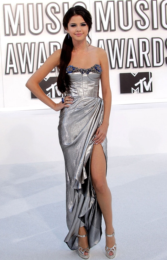 selena gomez mtv video music awards