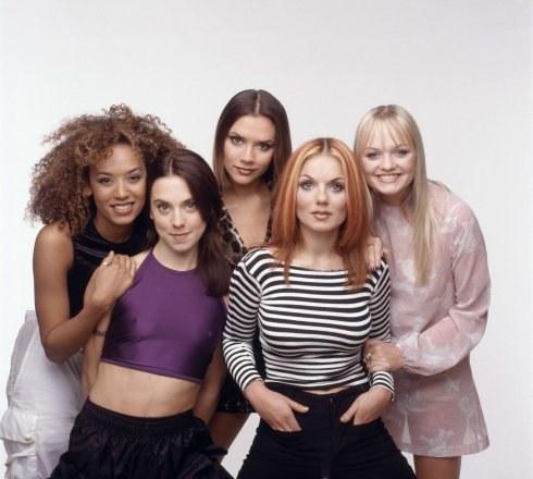 Spice Girls de retour mais sans Victoria Beckham ?