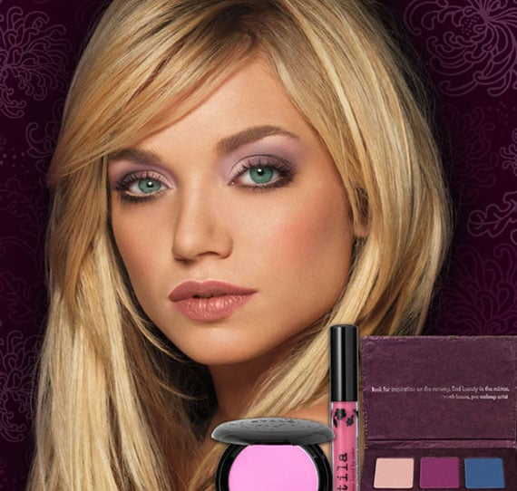 """Collection """"The color of innovation"""" Stila automne 2010"""