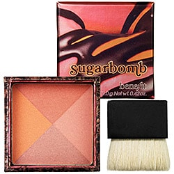 Sugarbomb, le blush exquis de Benefit